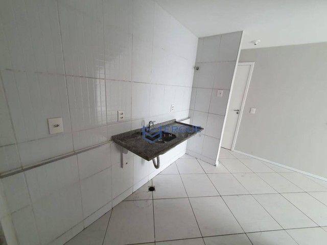 Cobertura com 3 dormitórios, 110 m² - venda por R$ 235.000,00 ou aluguel por R$ 1.100,00/m - Foto 10