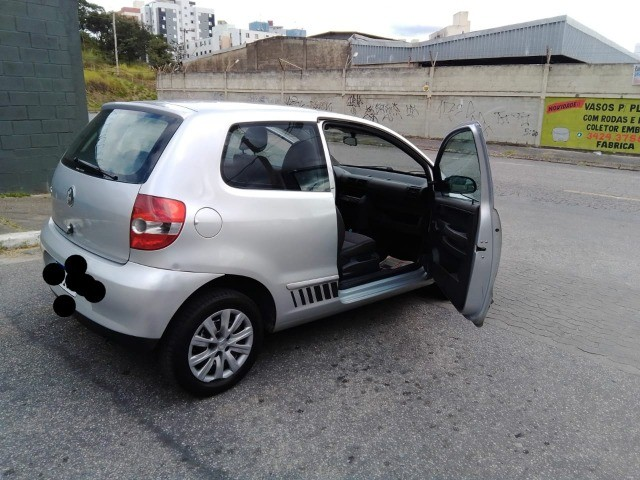 VW Fox/Palio 1.0  Ano 2006  - Flex - Foto 5
