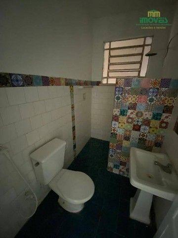 Casa com 6 dormitórios para alugar, 300 m² por R$ 4.000,00/mês - Dionisio Torres - Fortale - Foto 13