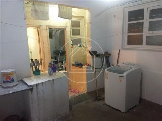 Apartamento à venda com 3 dormitórios em Leblon, Rio de janeiro cod:861537 - Foto 15