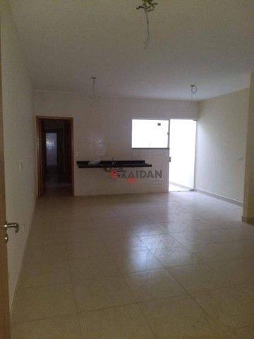 Casa com 2 dormitórios à venda, 77 m² por R$ 280.000 - Jardim Nova Iguaçu - Piracicaba/SP - Foto 2
