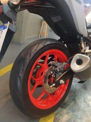 Yamaha MT03 - Buiatty Motors - Foto 5