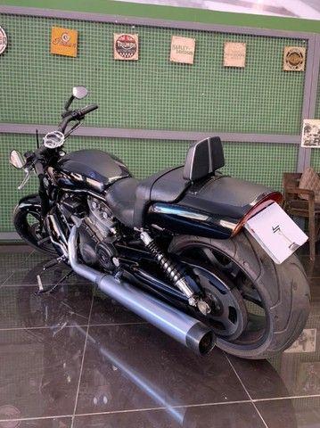 Harley Davidson V-rod Muscle - Foto 4
