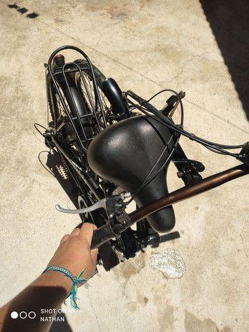 V/T Bicicleta elétrica Multilaser - Foto 5