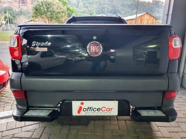 Fiat Strada Cabine CS Freedom 1.4 Flex - Foto 5