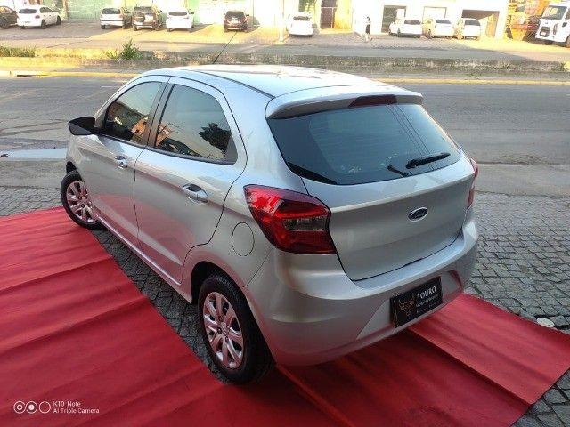 Carro excelente para Uber/Pop - Ford Ka 1.0 Completo! Aceito troca e financio!!!! - Foto 3