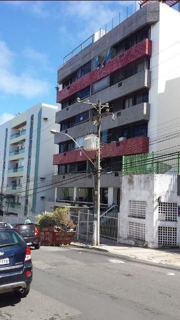 4 Quartos - Rio Vermelho - Faculdade Ruy Barbosa