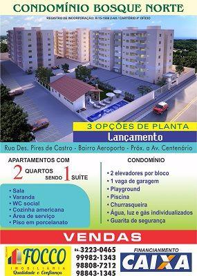 Condominio Bosque Norte
