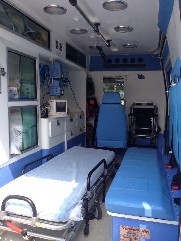 Ambulancia.Serra locacao/Copa Care !!! - Foto 6