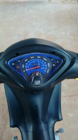 Biz ES 125cc