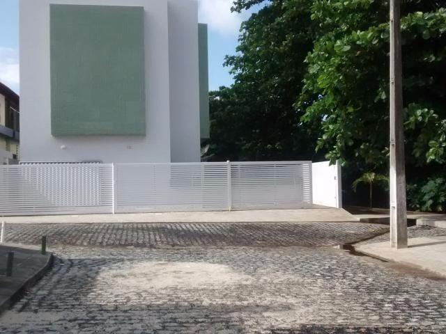Excelente Apartamento Térreo no Pedro Gondim 03 Quartos 83m²
