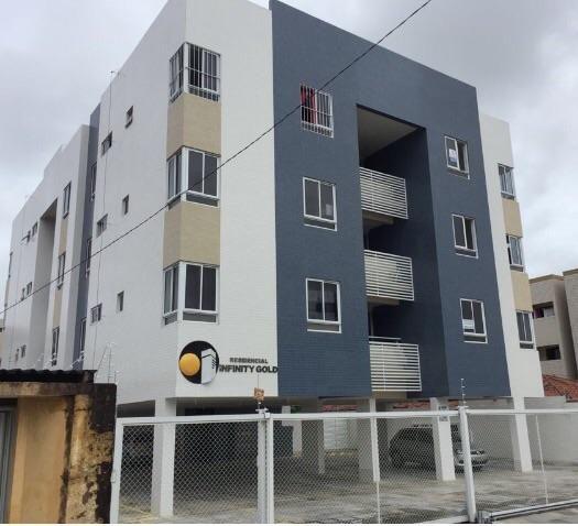 Apartamento BANCARIOS/2 qts/1ste/Varanda/R$ 165milun