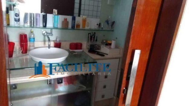 Apartamento em Cabo Branco- CÓDIGO: 2037