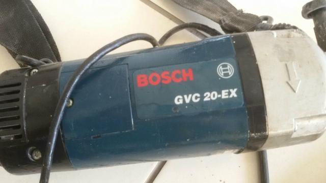 Virador para concreto BOSCH