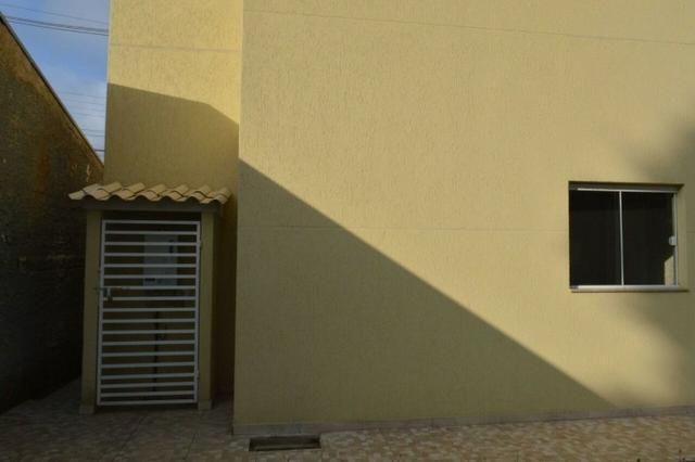 Sobrado novo de frente com 113 m2 3 quartos no Abranches - Foto 16