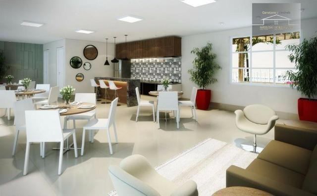 Lançamento de condomínio de apartamentos em Cosmópolis-SP (AP0014) - Foto 5