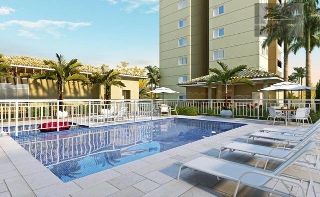 Lançamento de condomínio de apartamentos em Cosmópolis-SP (AP0014) - Foto 3