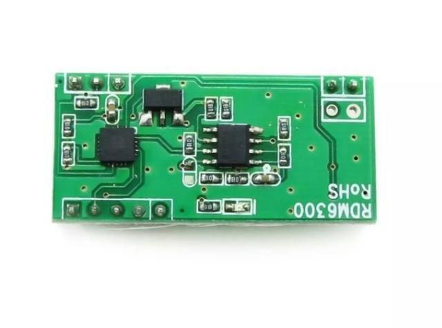 Módulo Leitor Rfid Rdm6300 125 Khz - Foto 4