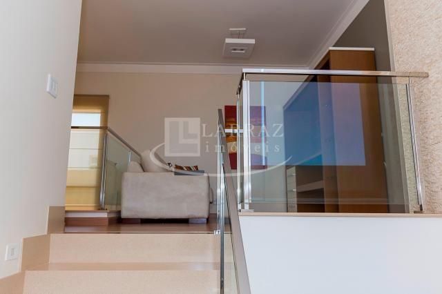 Maravilhoso sobrado para venda em Cravinhos no Condominio Acacias Village, 4 dormitorios s - Foto 17