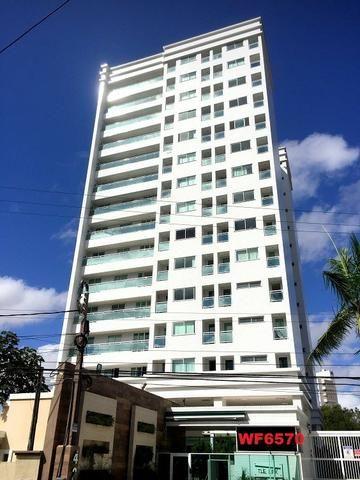 The Link, apartamento com 2 quartos, 1 vaga, bairro Luciano Cavalcante, próximo a Unifor