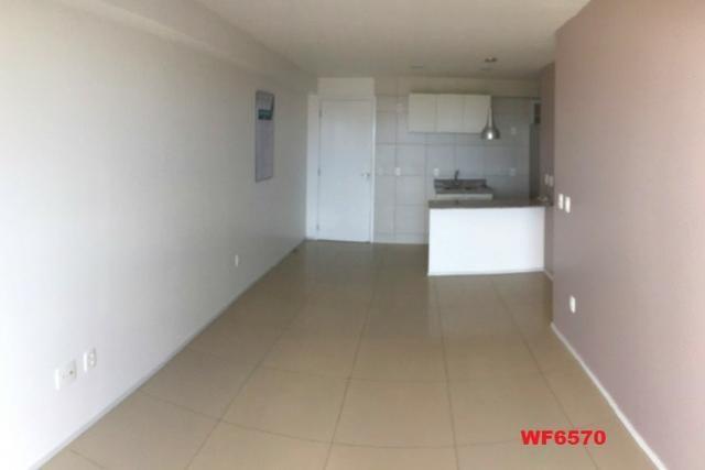 The Link, apartamento com 2 quartos, 1 vaga, bairro Luciano Cavalcante, próximo a Unifor - Foto 2