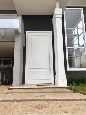 Casa de condomínio à venda com 4 dormitórios em Alphaville, Ribeirão preto cod:12475 - Foto 2