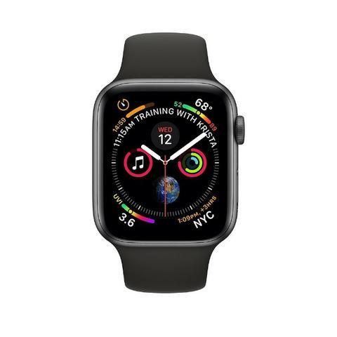 b53d9c84bc7 Apple Watch Series 4 44mm S4 Lançamento - Celulares e telefonia ...