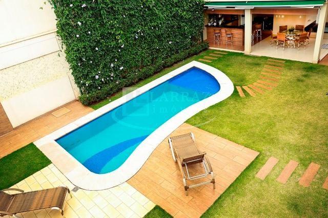 Maravilhoso sobrado para venda em Cravinhos no Condominio Acacias Village, 4 dormitorios s - Foto 7