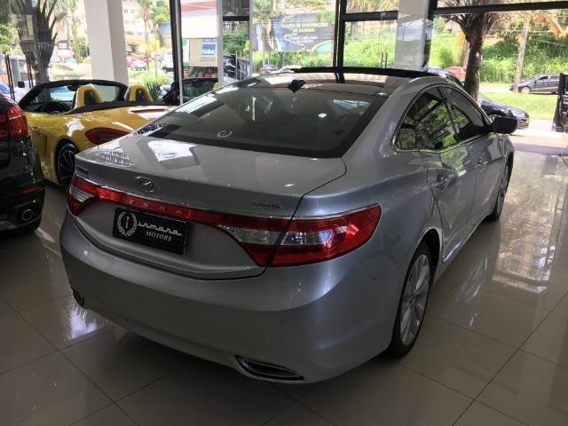 Hyundai Azera - Foto 6