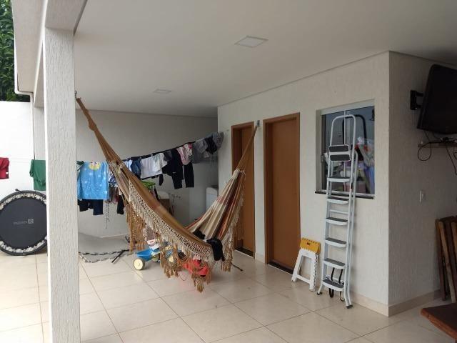 Casa 3 suítes completas!!! - Foto 18