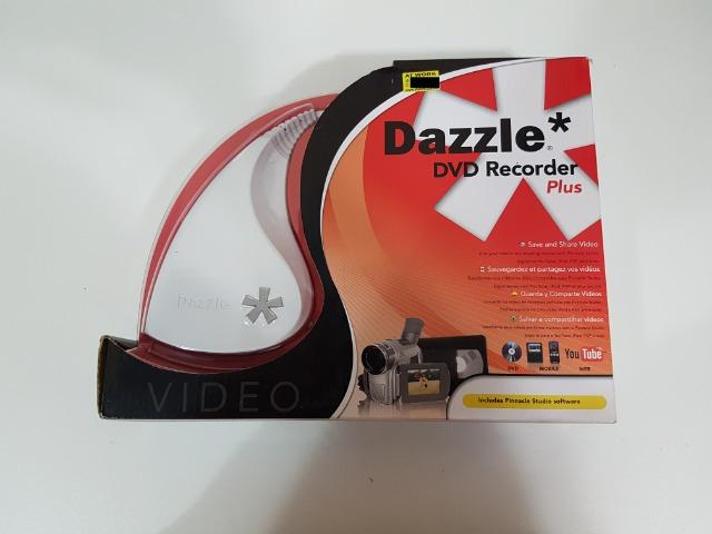 DAZZLE DVD RECORDER WINDOWS VISTA DRIVER DOWNLOAD