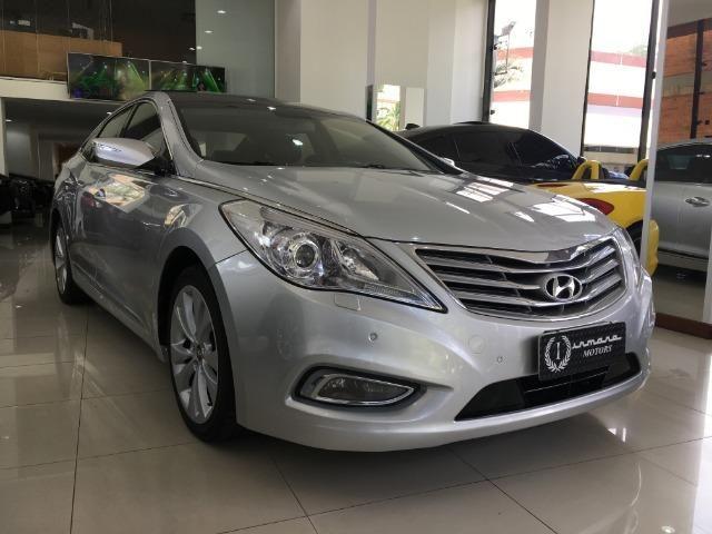 Hyundai Azera - Foto 9