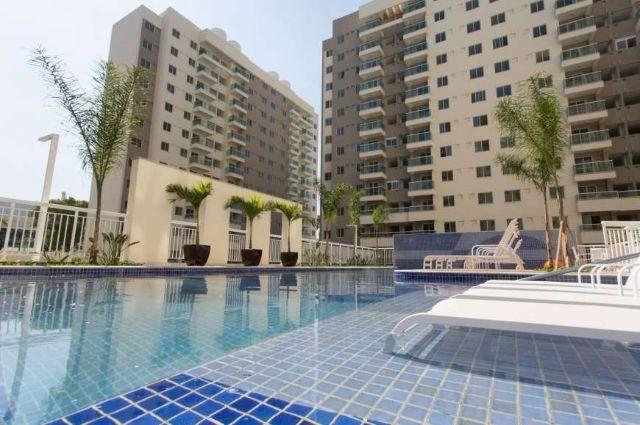 Apartamento de 2 quartos com suíte na Penha-RJ