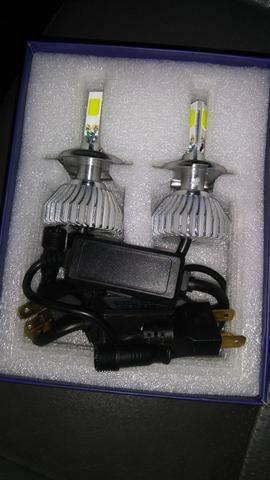 Lampada Led H4 3D