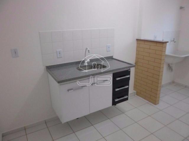 Apartamento à venda com 1 dormitórios cod:AP001303