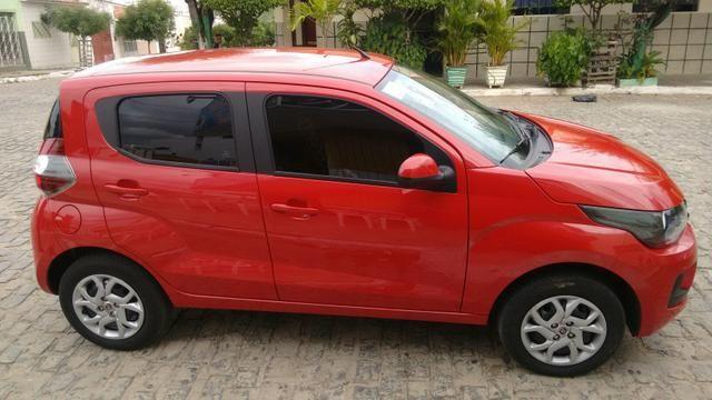 Fiat Mobi 2018 zero valor R$ 36.000,00