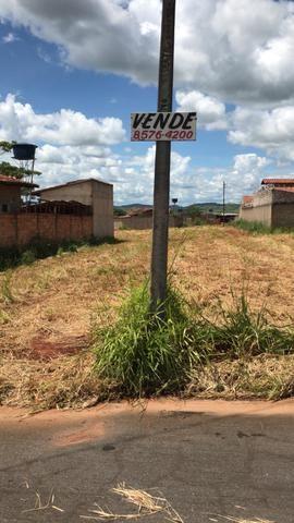 Lote Residencial Vieiras (Urgente)