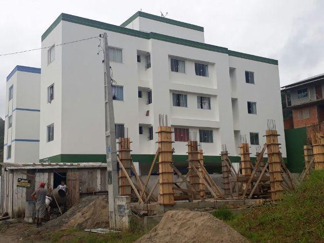 Apartamento com Parcelamento Direto com o Construtor