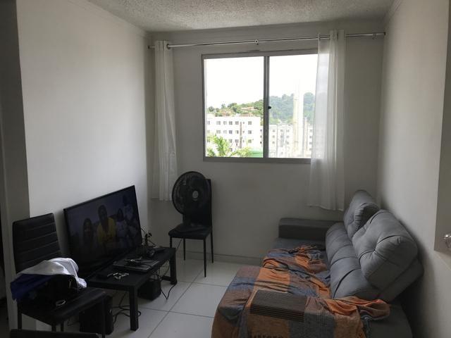 Alugo apartamento de 2 quartos em Jaboatão - 550,00