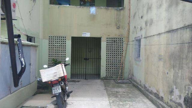 Apartamento na ipuntiga