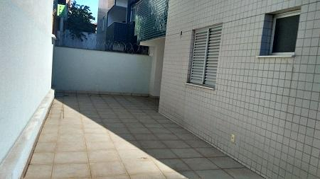 Apartamento à venda com 3 dormitórios em Jardim américa, Belo horizonte cod:943 - Foto 9