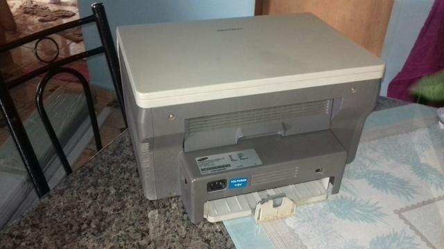 Impressora samsung scx - 4200