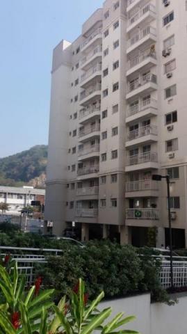 Apartamento para venda em rio de janeiro, maracanã, 2 dormitórios, 1 banheiro, 1 vaga - Foto 16