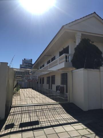 Residencial Universitário - aluguel kitnet mobiliado - bairro Petrópolis / UCS - Foto 2