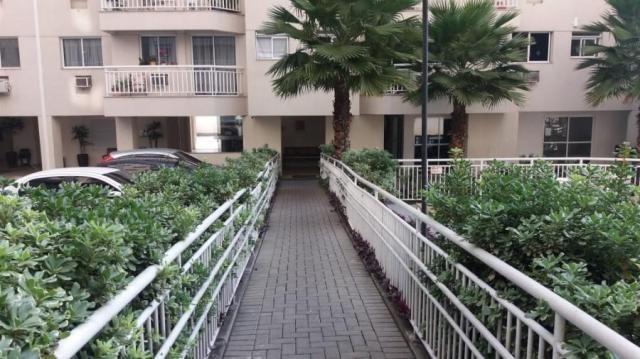 Apartamento para venda em rio de janeiro, maracanã, 2 dormitórios, 1 banheiro, 1 vaga - Foto 14