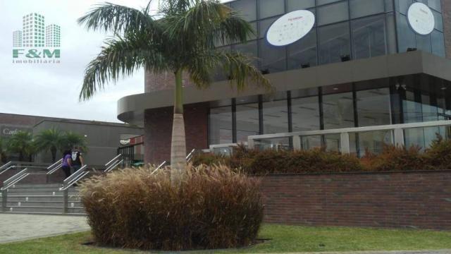 Terreno para alugar, 600 m² por R$ 2.500,00/mês - Capão Raso - Curitiba/PR - Foto 2