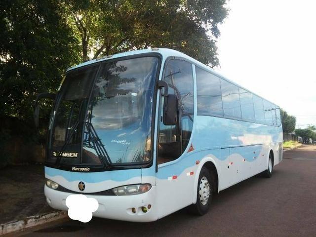 Ônibus - Mercedes benz - Foto 5
