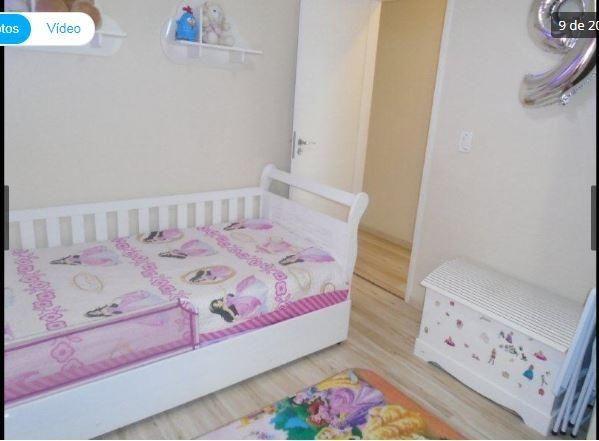 Meier Rua Carolina Santos Excelente apartamento 2 quartos portaria 24h JBCH27875 - Foto 12