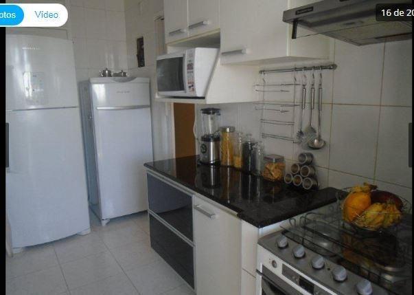 Meier Rua Carolina Santos Excelente apartamento 2 quartos portaria 24h JBCH27875 - Foto 20