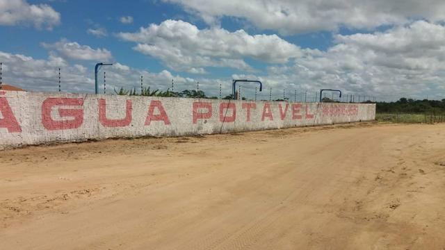 Aluga-se Área com Água Potável/Mineral, Localizada em Macaíba/Parnamirim - Foto 9